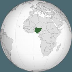 cartas Nigerianas